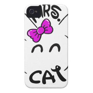 Cat baby iPhone 4 cases