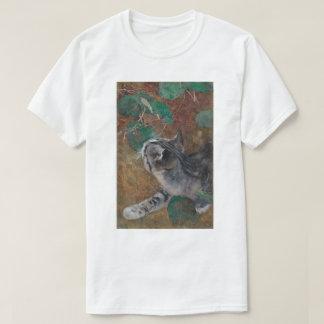 Cat, Bruno Liljefors T-Shirt