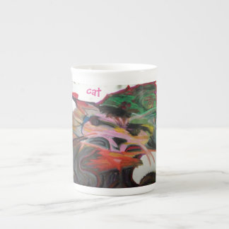Cat by Jody Rose for your cup