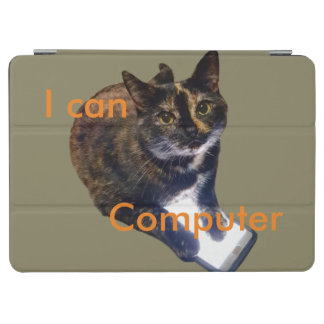 Cat Can Computer