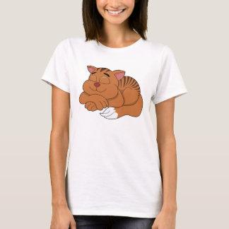 Cat cartoon T-Shirt