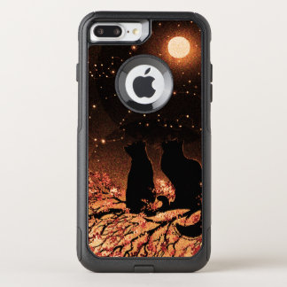 Cat Case iPhone 7/iPhone 7 plus