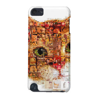Cat - cat collage iPod touch 5G cases