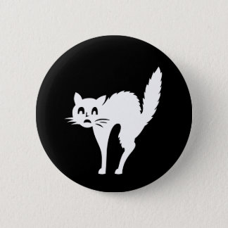 CAT Cats Pets Kids love cartoons 2 Inch Round Button