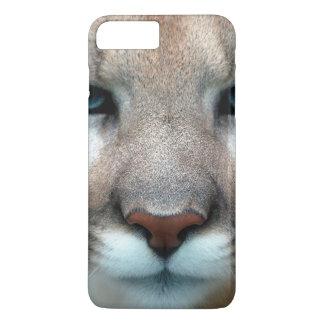 Cat Cats wild stripe print diy Anniversaries iPhone 7 Plus Case