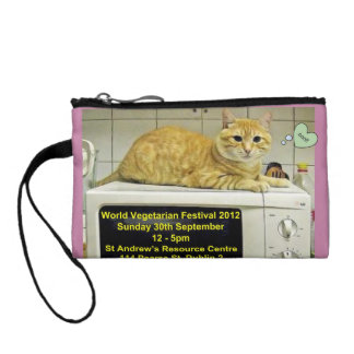 Cat Collection Coin Wallets