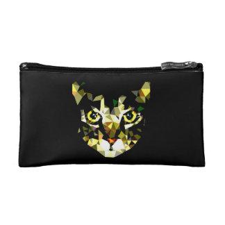 Cat cosmetic bag
