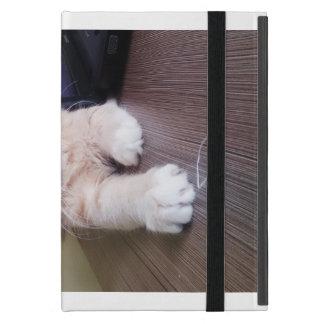 Cat Cover For iPad Mini
