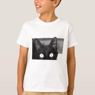 Cat Curiosity T-Shirt