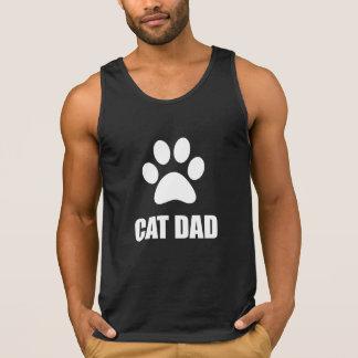 Cat Dad Paw