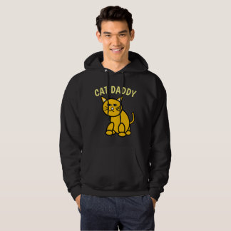 CAT DADDY DAD T-shirts & Hoodies