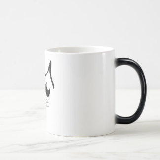 Cat Doodle Mug