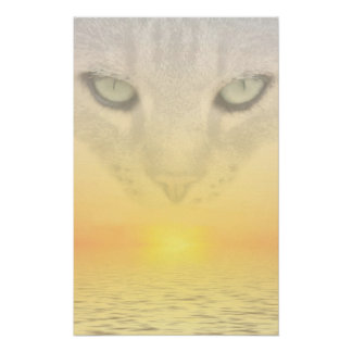 Cat Dreams Posters