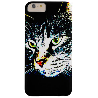 Cat Effect Barely There iPhone 6 Plus Case