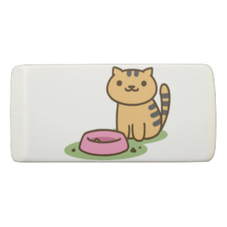 Cat Eraser