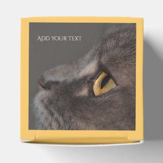 Cat Eye-Macro by Shirley Taylor Favor Box