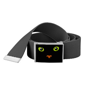 cat eyes belt