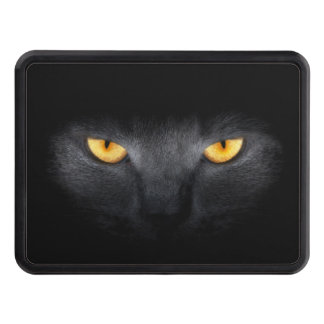 Cat Eyes Hitch Cover