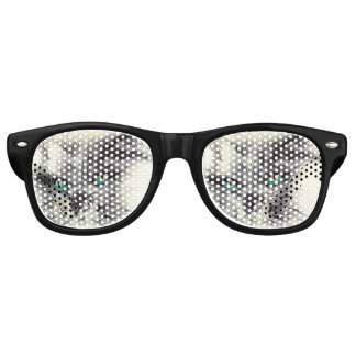 CAT EYES RETRO SUNGLASSES
