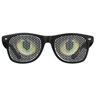 Cat Eyes Retro Sunglasses