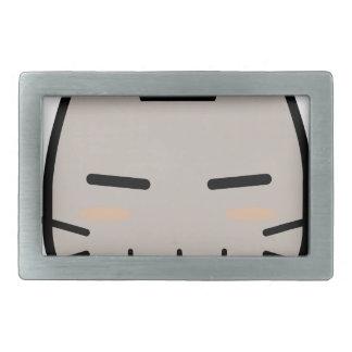 Cat Face Belt Buckle