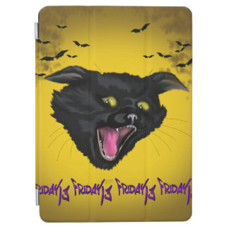 CAT FRIDAY 13  iPad Air and iPad Air 2 iPad Air Cover