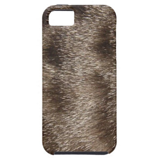 CAT FUR iPhone 5 CASE