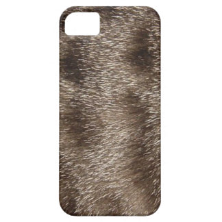 CAT FUR iPhone 5 COVER
