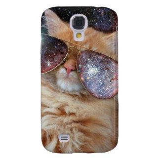 Cat Glasses - sunglasses cat - cat space