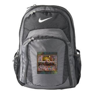 Cat gumball Nike Backpack
