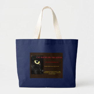 cat house on the kings bags