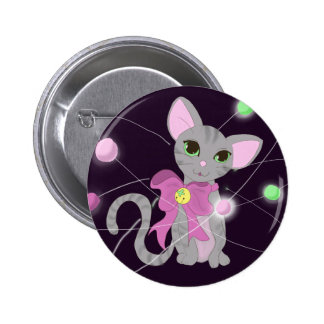 Cat Ion button