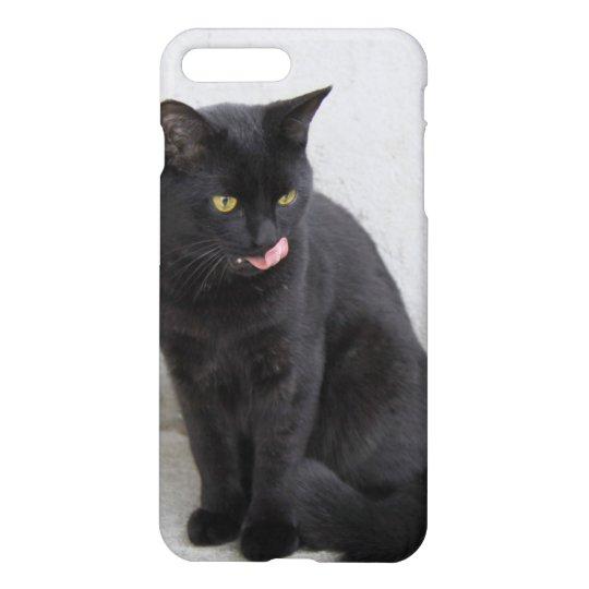 cat iPhone 7 plus case