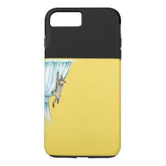 Cat iPhone Tough Case
