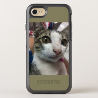 Cat is watching you Case Iphone