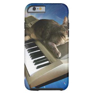 cat keyboard tough iPhone 6 case