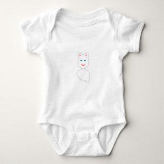 Cat Knaomi Glad Baby Bodysuit