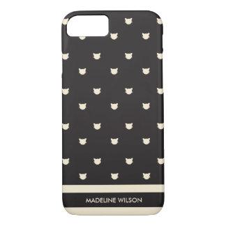 Cat Lady iPhone 7 case