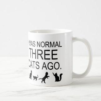 Cat Lady Mug