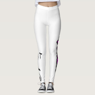 Cat Leggins Leggings
