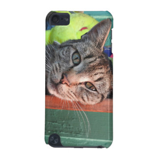 Cat Love iPod Touch 5G Covers