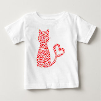 Cat Lover Baby T-Shirt