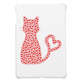 Cat Lover iPad Mini Covers