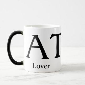 Cat Lover mug cup coffee