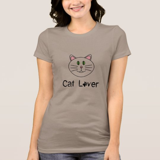 Cat Lover T-Shirt