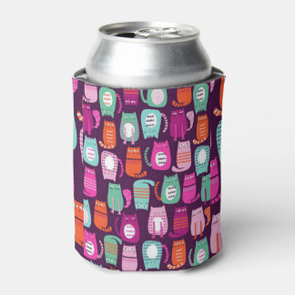 Cat Lovers Can Cooler