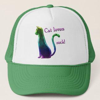 Cat Lovers Hat