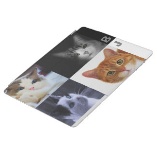 Cat Lovers iPad 2/3/4 Cover iPad Cover