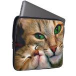 Cat Lovers Laptop Sleeve