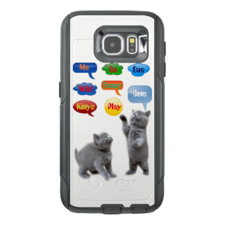 Cat Lovers, Otterbox Case